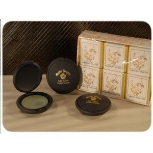 Perfume Sólido Corporal Inc. Natural