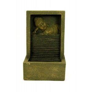 Fuente diseño Buda