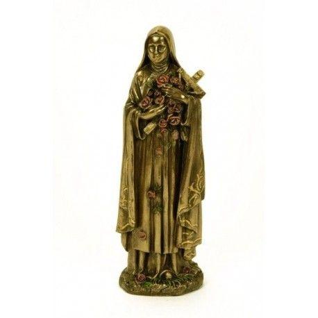 Figura Santa Teresa de Jesús