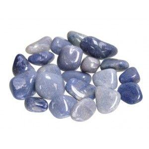 Rodado Cuarzo Azul