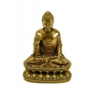 Figura Buda Sakyamuni