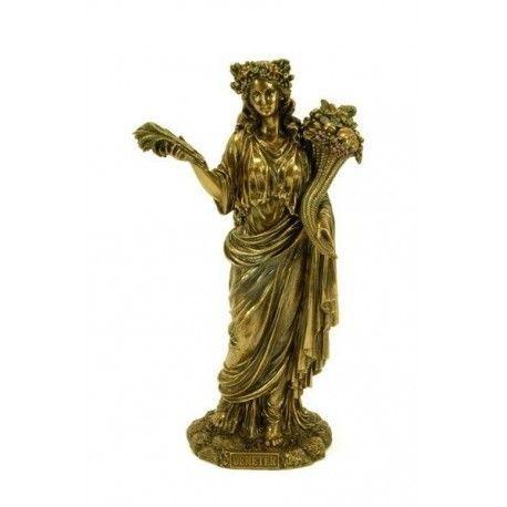 Figura diosa Demeter