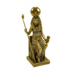 Figura Diosa Sekhmet - AGOTADO -