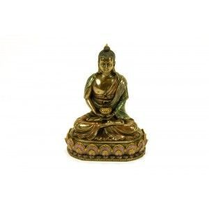 Figura Buda sentado