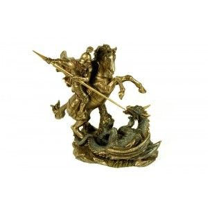 Figura San Jorge -AGOTADO-