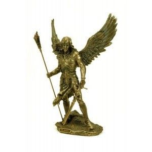 Figura Arcángel Sariel