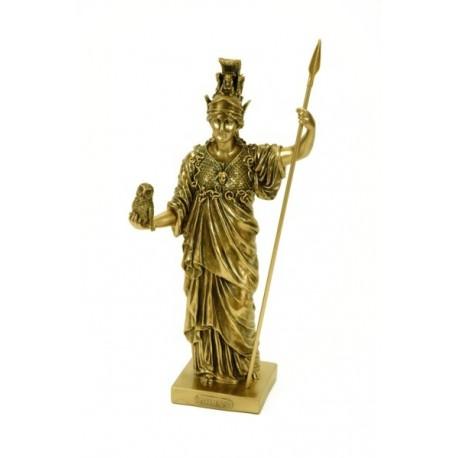 Figura diosa Atenea