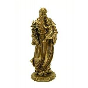 Figura San Antonio de Padua