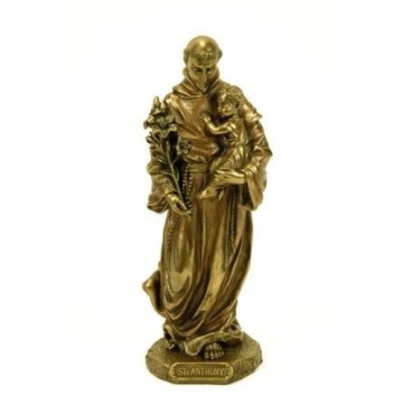 0589aeea92c Figura San Antonio De Padua