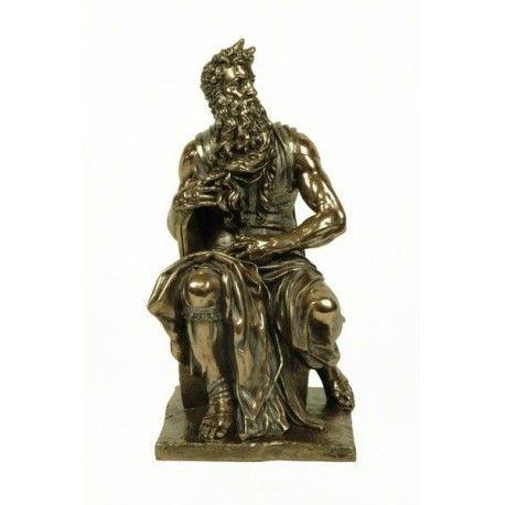 Figura Moisés de Miguel Ángel - AGOTADO -