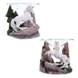 Quemador de Aceite Unicornio Mágico - AGOTADO -