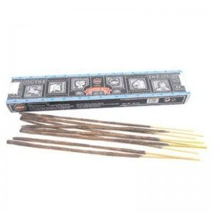 Varillas de Incienso Gran Nag Champa Super Hit, 15 gr