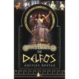 Nuevo Oráculo de Delfos - AGOTADO -