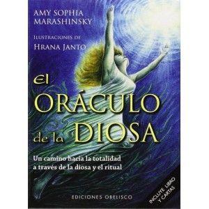 El Oráculo de la Diosa - AGOTADO -