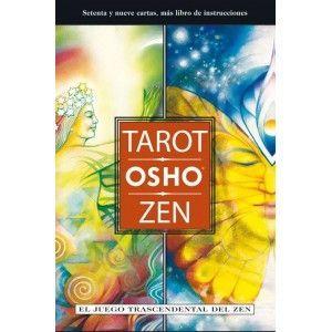 Tarot osho Zen (Caja)