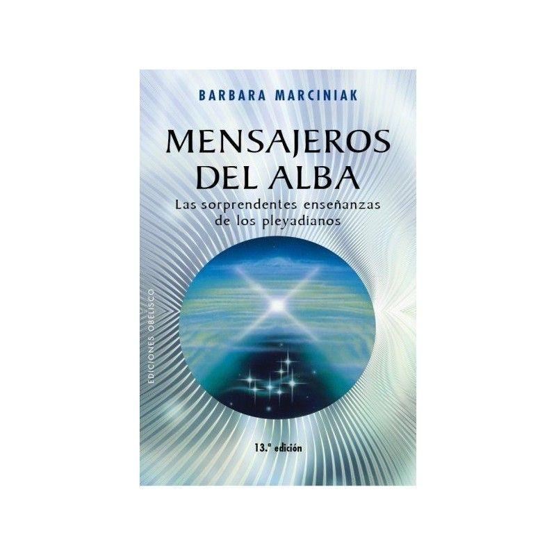 MENSAJEROS DEL ALBA EPUB
