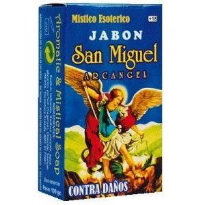 Jabón San Miguel Arcángel