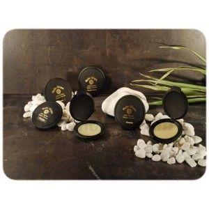 Perfume Sólido Corporal Aroma Opium