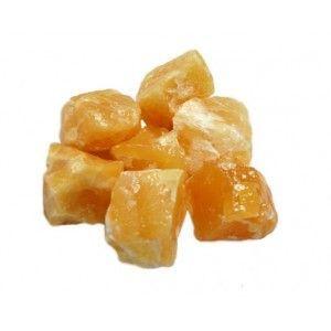 Masivo Calcita Naranja
