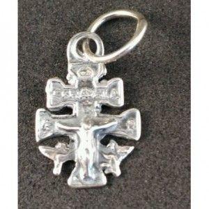 Cruz de Caravaca mini