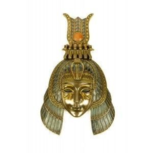 Máscara pared Cleopatra