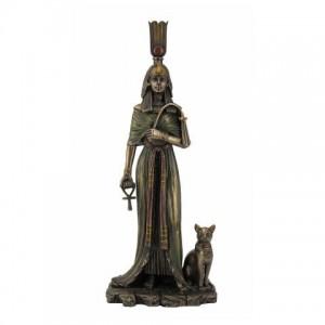 Figura Reina Nefertiti