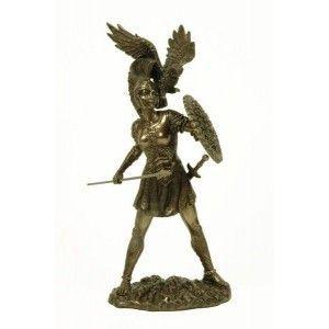 Figura diosa Atenea - AGOTADO -