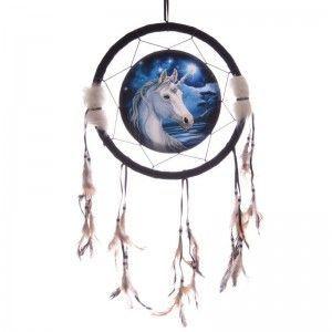 Atrapasueños Unicornio de Lisa Parker - Aro 33cm