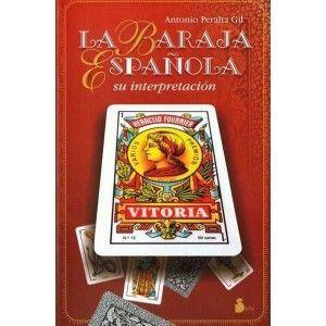 Baraja Española con Cartas (Pack)