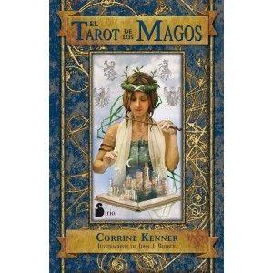 Tarot de los Magos (Estuche)