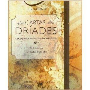 Cartas de las Driades (Libro + Baraja)