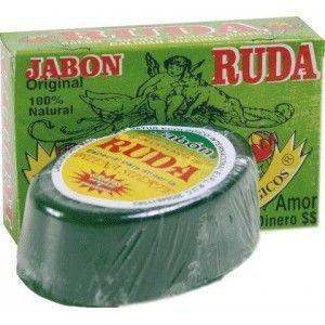 Jabón Ruda